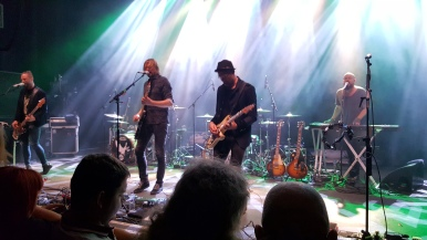 Von Hertzen Brothers - [14 Dec 2018] Shepherds Bush Empire