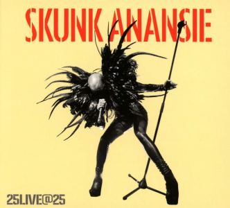 Skunk Anansie - 25 Live at 25