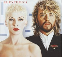 Eurythmics - Revenge